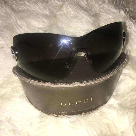 d1dffcb24f4 Gucci Accessories - Gucci Sunglasses